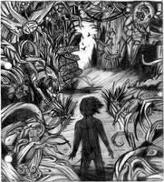 ADTR's Homesick Album Cover by chelsiedear