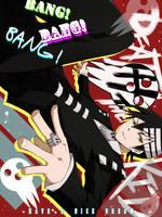 Bang Bang Bang by retrozero