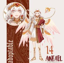 [CLOSED] (Valentine) Ainfael 14 by retrozero