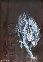 Passage : Darkness by Abz-J-Harding