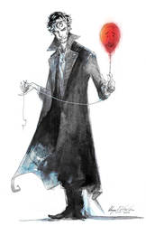 Balloon by Abz-J-Harding