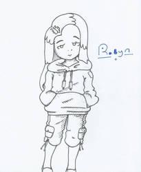 Robyn by Lil-Peggie-Porkchops