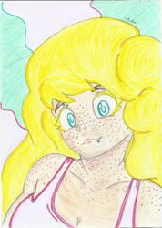 Mint Juliep (Scan) by Lil-Peggie-Porkchops
