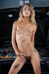 The perfect naked mechanic 14 by DPAdoc