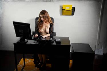 Madam secretary 10 by DPAdoc