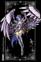 Sacred Saga Beatrix Myth by Blatterbury