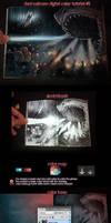Sketchbook + photoshop color TUTORIAL by DaniNaimare