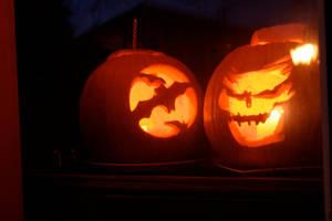 Halloween 2010 by Moonbeam13