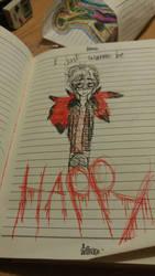 i just wanna be HAPPY by DexiTea