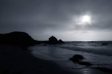 Good Bye Blue Sky by Vividlight
