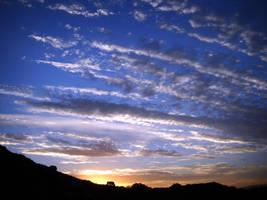 My Morning Hike 3 by Vividlight
