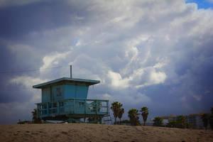 Life Is A Beach by Vividlight