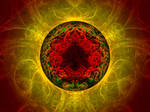 Heavens Door by Vividlight