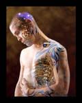 Machine Head by Vividlight