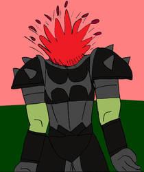 Troll Leader Fatality by Lunken666