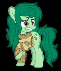 Wallflower Blush [Pony Form] by Suramii