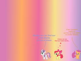 CMC wall Paper 01 by GuruGrendo