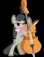 Octavia - Vector by GuruGrendo