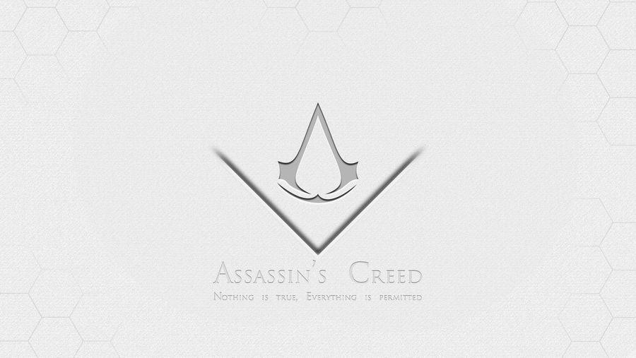 Assassin's Creed - Wallpaper by GuruGrendo
