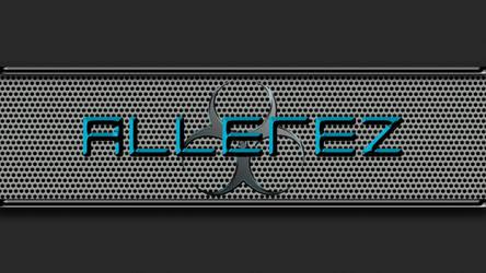Custom Wallpaper - Allerez by GuruGrendo