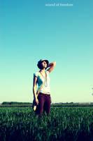 another sunny day. by umorismoDAflashBACK