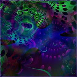 A Strange Dream by WorlockMolly