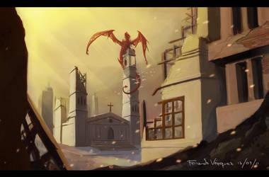 Armagedon by Fernando9121988