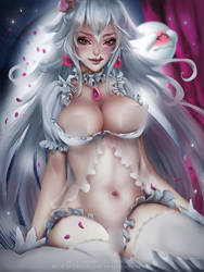 Booette Nude Promo by Emerald--Weapon