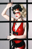 Red Latex. by Ryo-Says-Meow