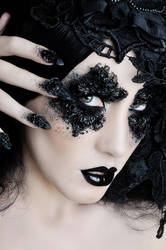 BlackyBlack by Ryo-Says-Meow