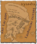 Taren - Kyanda by SunGryphon