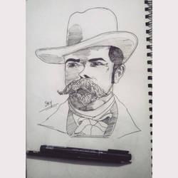 Jack Daniel by Mkemaster