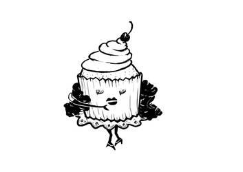 Lust Cupcake by squiglemonster