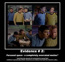 Motivational: Evidence no 2 by Racionn