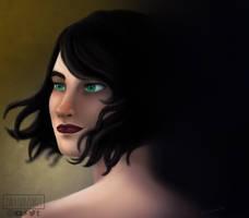 Aurora by JWatkinsArt