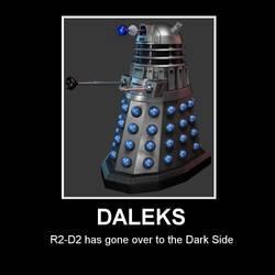 The Origin of Daleks by Lomeril