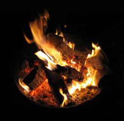 Douce chaleur by dbug