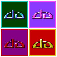 Deviant -Pop- Art by dbug
