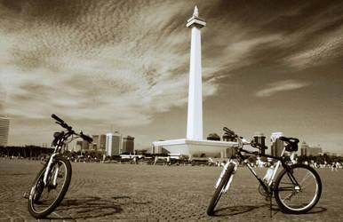 bikes by nebgib