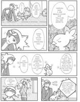 All your secrets-comic by etch-Bunni