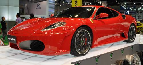 Bangkok Motor Show 31st 186 by gupa507