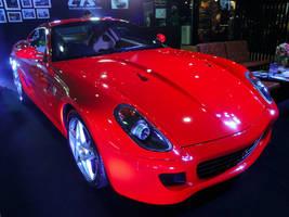 599 GTB Fiorano by gupa507