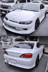 Clean S15 by gupa507