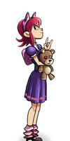Annie by Songoanda