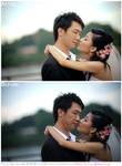 Photo Manipulation: Weddings 8 by elpheal