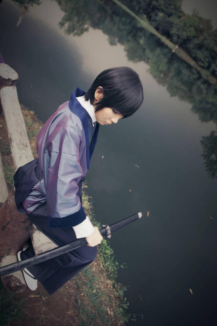 RK: Seta Soujirou by elpheal