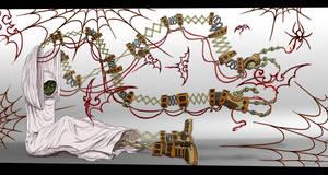 GRIM RENAISSANCE: MAIN ROSTER 08 by Rafael-Domination