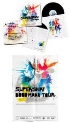 SUPERSHIRT - ARTWORK by rockst3ady
