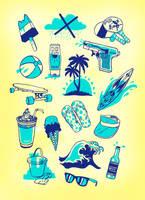 ULTIMATE SUMMER SHIRT - DESIGN by rockst3ady