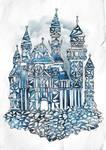 Crystal Castle by rockst3ady